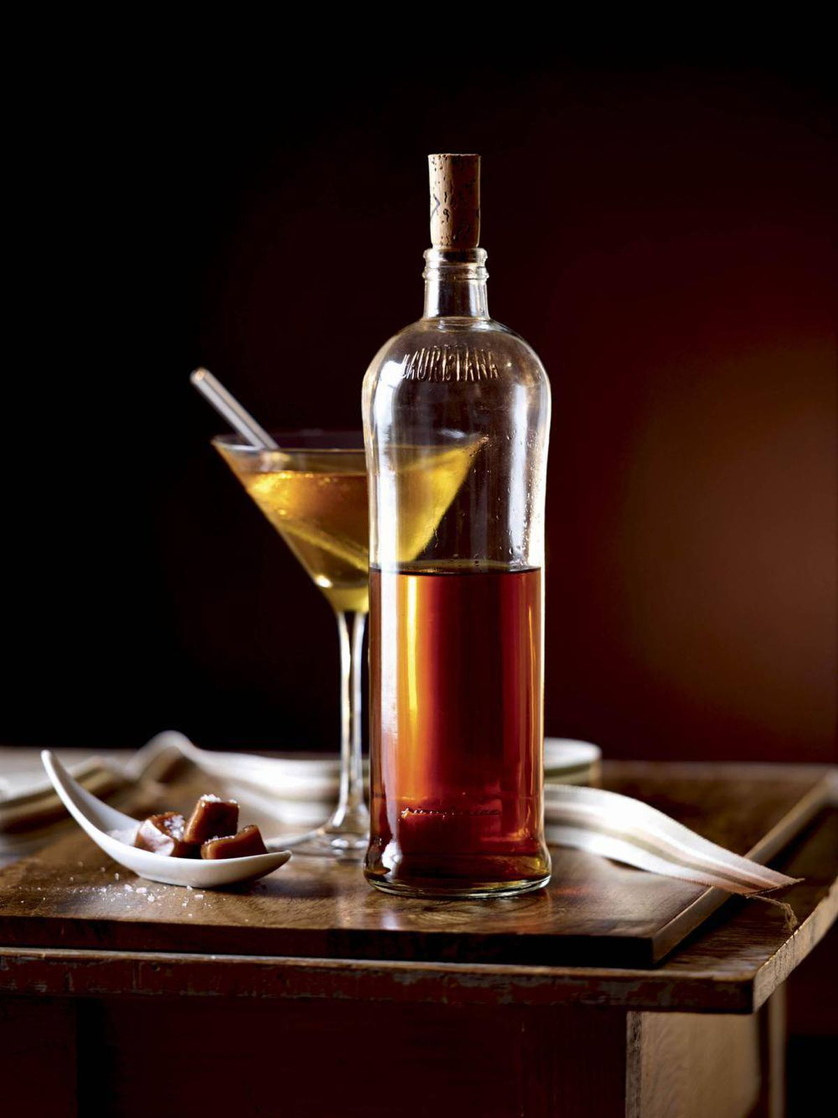 676a9f7d3 Homemade liqueurs offer huge payoff with very little investment ...