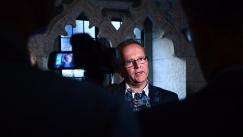 Ottawa to cut small business tax rate to 9%