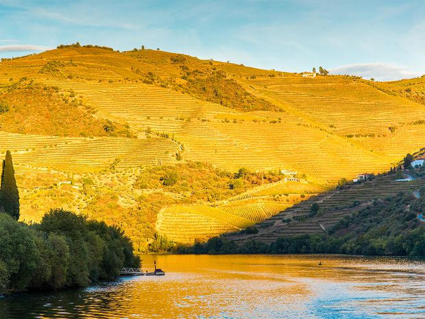 In conversation with The Globe's Portugal River Cruise co-host Beppi Crosariol