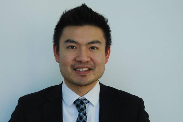 Ian Tam, CFA
