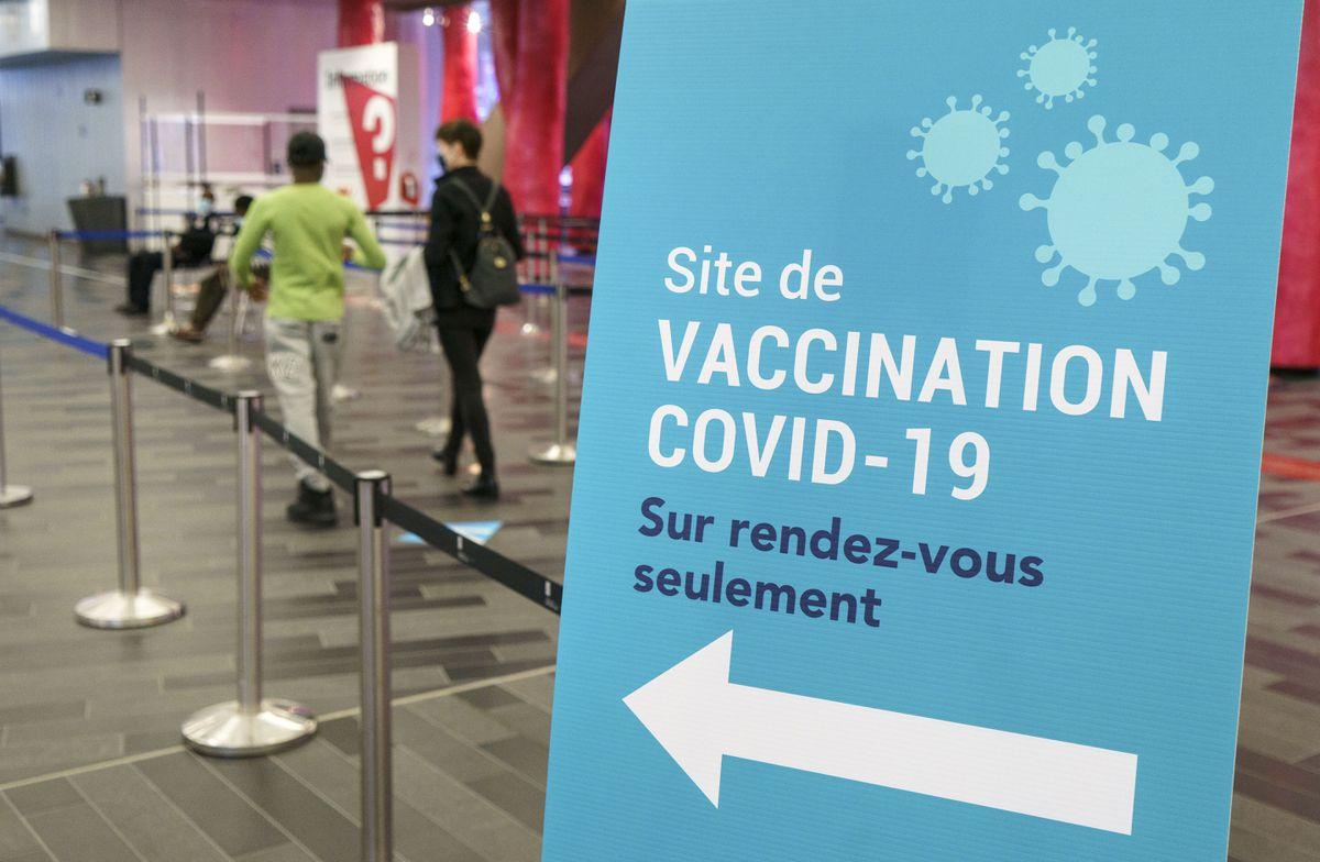 Unreliable supply of Moderna COVID-19 vaccine disrupting provincial vaccination programs