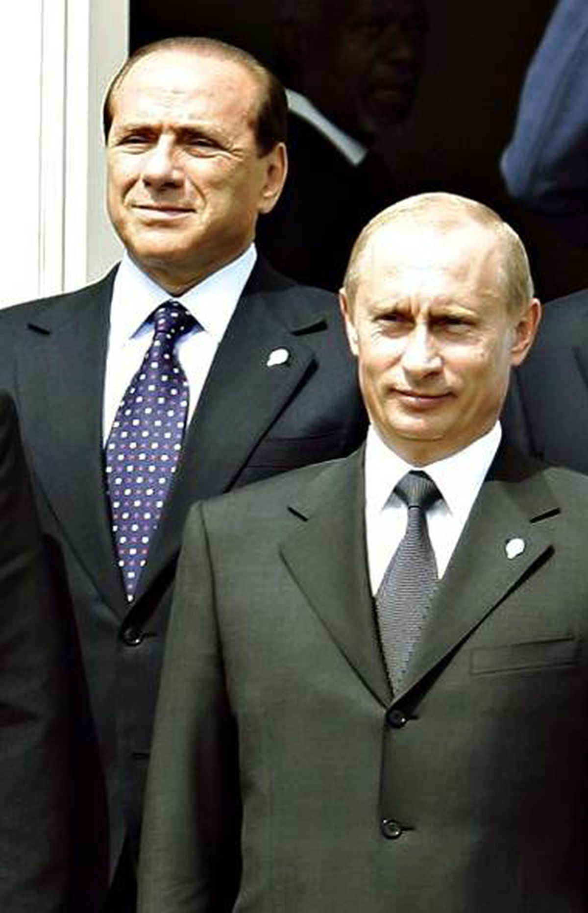 RUSSIA/ITALY: The New York Times said another batch of documents raised questions about Italian Prime Minister Silvio Berlusconi and his relationship with Russian Prime Minister Vladimir Putin. One cable said Mr. Berlusconi 'appears increasingly to be the mouthpiece of Putin' in Europe, the paper reported.