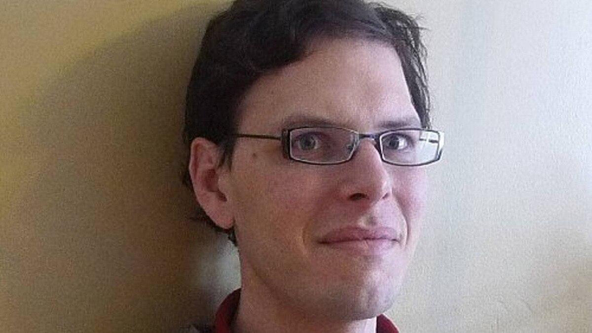 York Uuniversity Dr. Nicholas Cepeda.