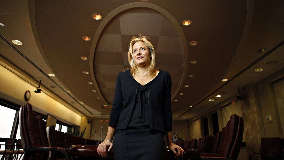 Melanie Aitken, the Commissioner of Competition, has repeatedly cited the new merger registry in speeches as part of her drive to open up the bureau's operations.
