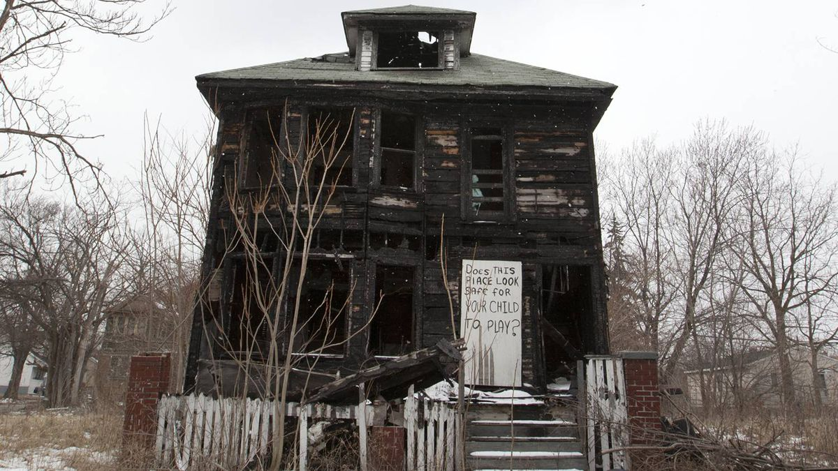 Detroit Property Investment Reviews