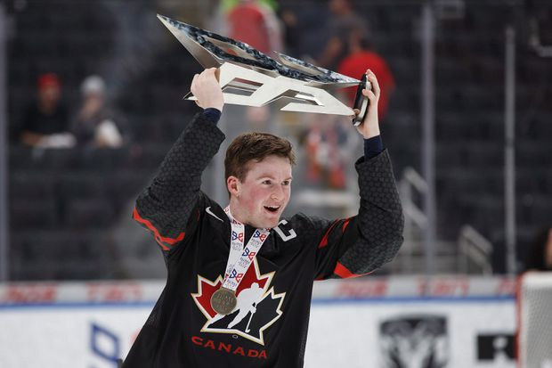 Hockey Canada names 31 players to upcoming world juniors camp