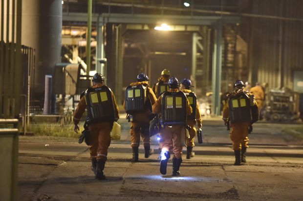 Death toll in Czech mine explosion rises to 13