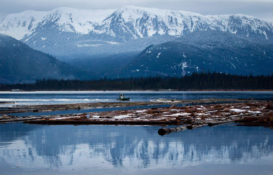 Senate Conservatives reject oil tanker ban on B.C. northern coast