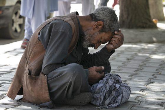 Roadside bomb kills two civilians in Kandahar, Taliban suspected