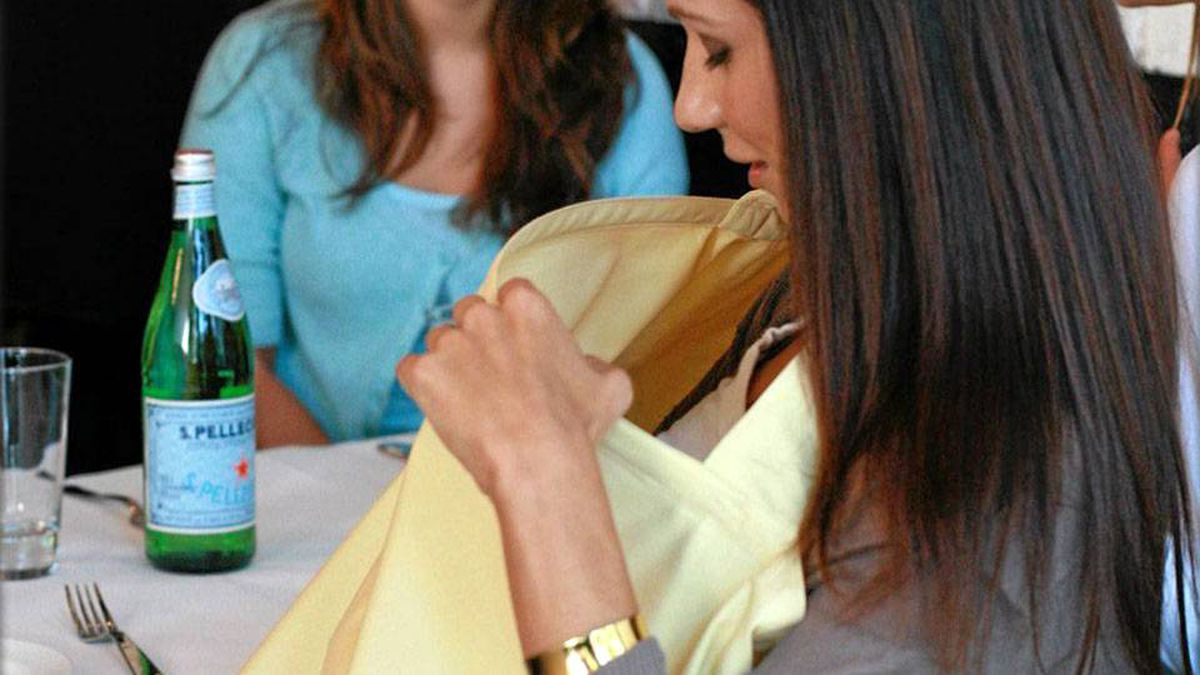 Nursing covers, such as the Hooter Hider, allow women privacy when breastfeeding in public. But some argue women shouldn't feel they have to hide an activity they have a right to.