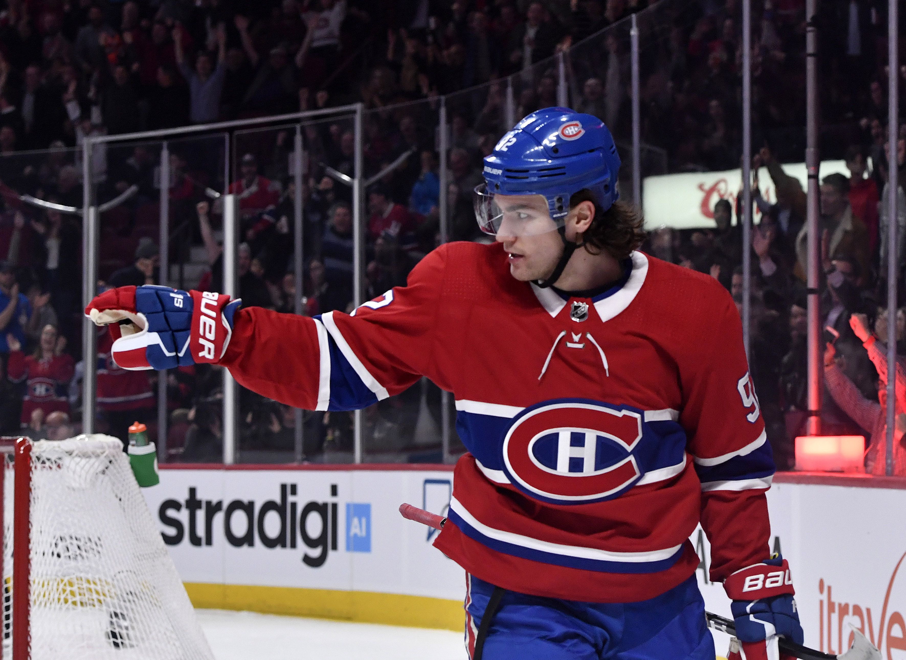f6d8426b4 A mea culpa about The Habs and more  We all make mistakes - The Globe and  Mail