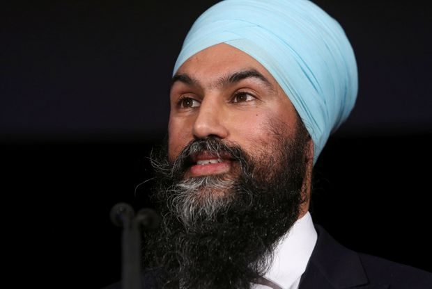 NDP to unveil parts of climate plan in motion expected in House of Commons