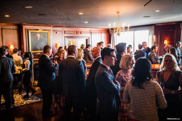 Private clubs in Canada are letting go of old-school rules and turning their spaces into modern places for business