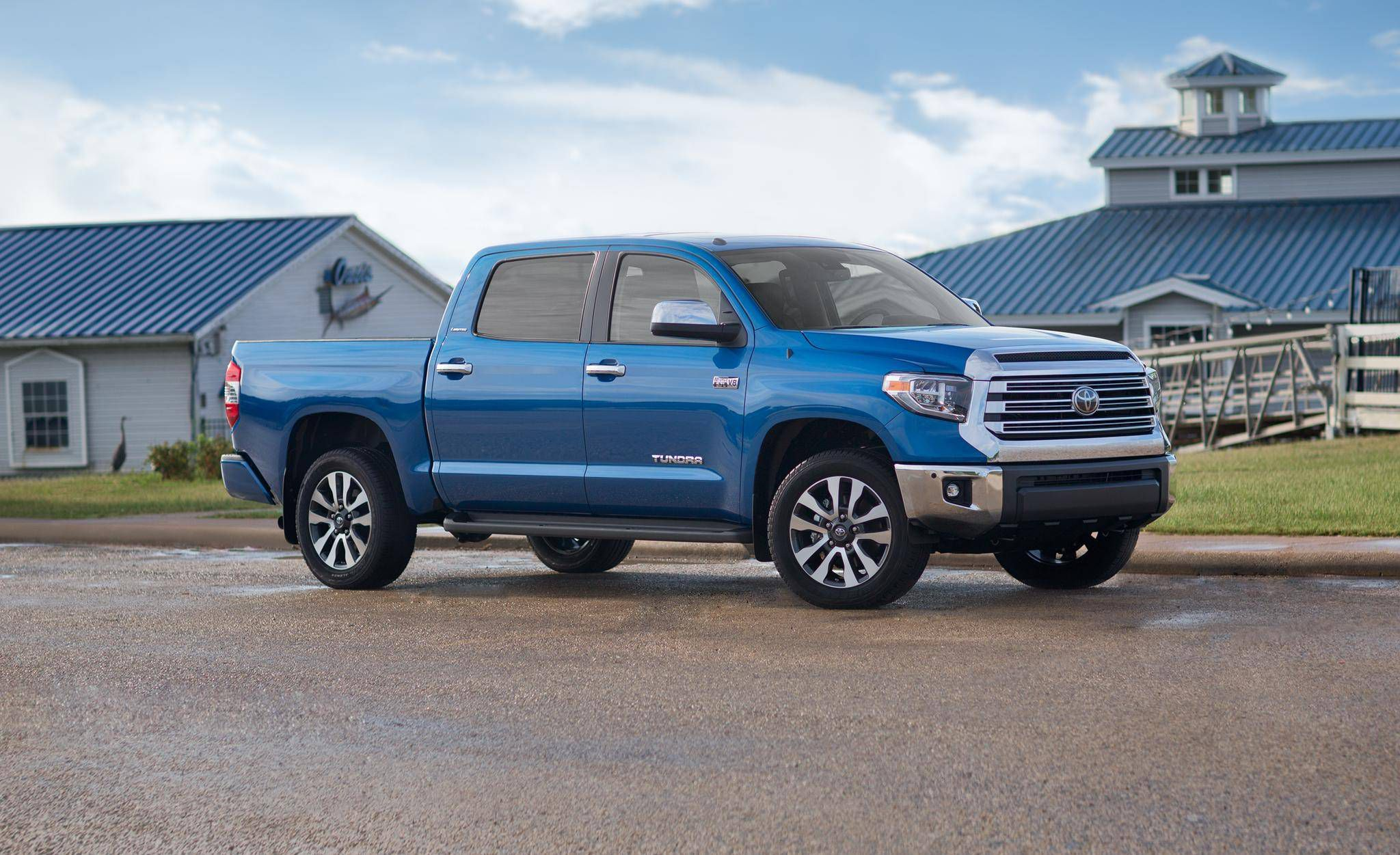 Most Reliable Truck Ever >> The Best Offers From The Most Reliable Auto Makers The