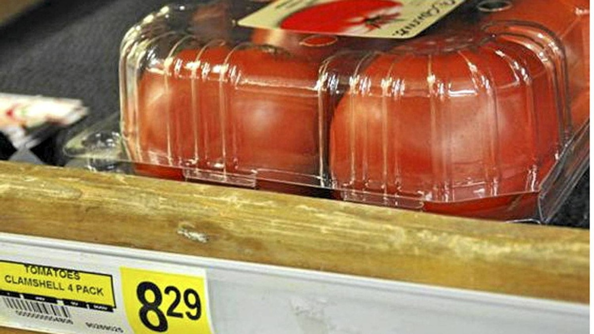 A Nunavut MLA says that since Ottawa changed the Northern Food Subsidy Program, prices have all changed.