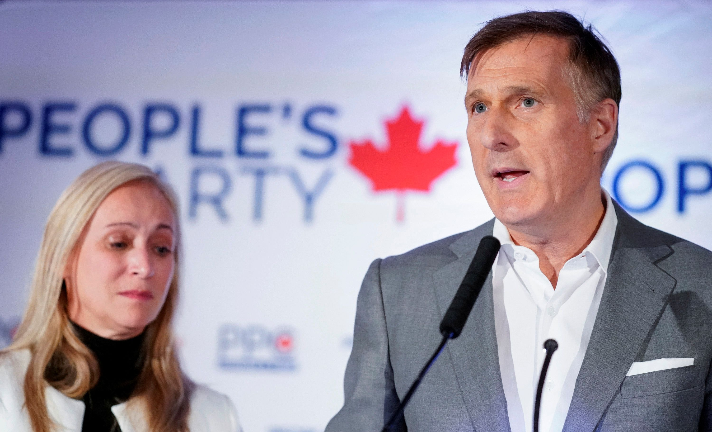 Kinsella calls for probe of his firm's secret work to 'seek and destroy' Bernier's People's Party of Canada