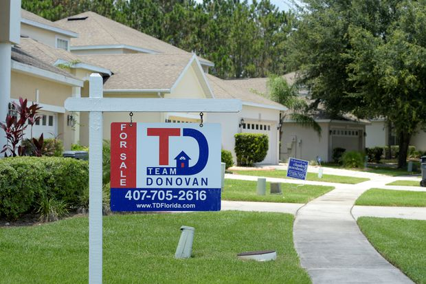 U.S. home sales fall more then expected