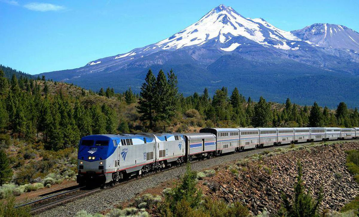Courtesy of Amtrak