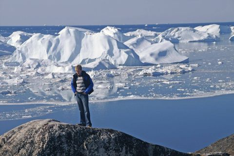 Dr. Bjorn Lomborg argues the climate change fight isn't worth the cost