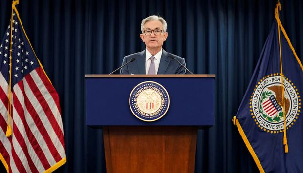 US Fed Chair warns of prolonged recession
