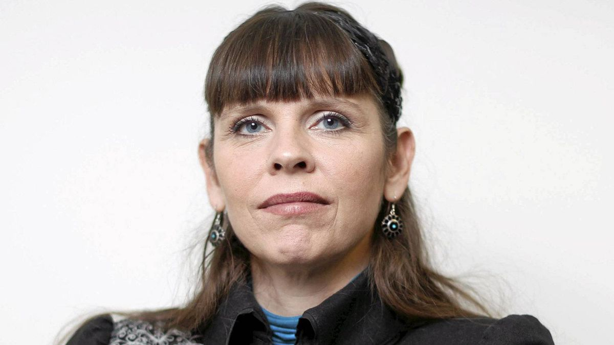 Birgitta Jonsdottir, formerly of Wikileaks and an Icelandic MP, has had her Twitter account subpoenaed by the U.S. government.