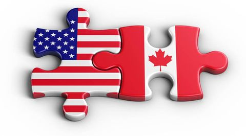 Attention, American expats in Canada: The IRS is eyeing you