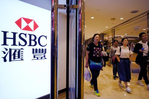 Gulliver exits HSBC with almost full scorecard