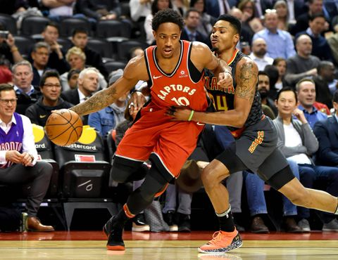 Detroit Pistons vs. Toronto Raptors - 3/7/18 NBA Pick, Odds, and Prediction
