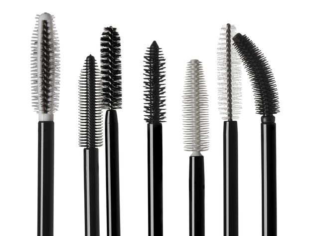 Don't throw out that used mascara brush – it can have a surprising second life