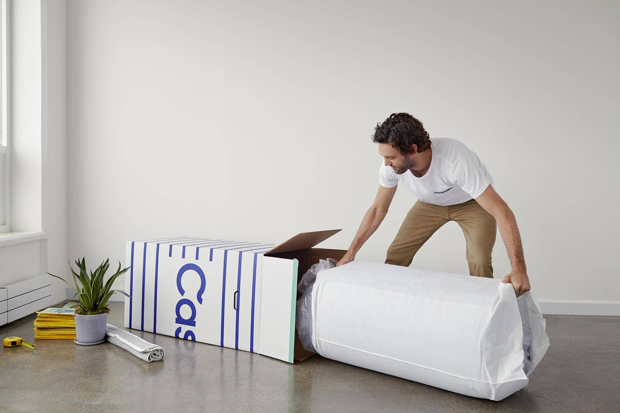 How The Hipster Mattress Is Changing The Way We Buy Beds The