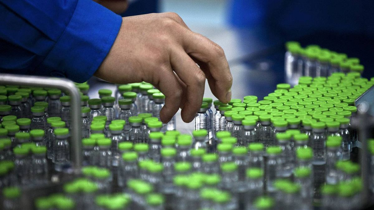 The pharmaceutical markets in China and India are forecast to continue double-digit growth rates until at least 2015.