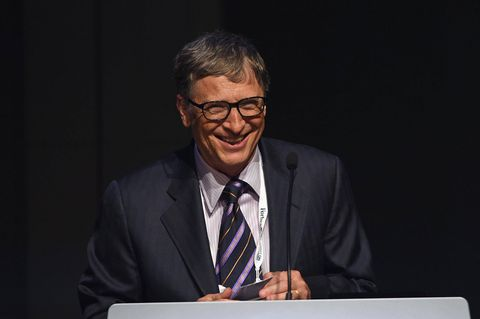 The seven books Bill Gates wants you to read this summer