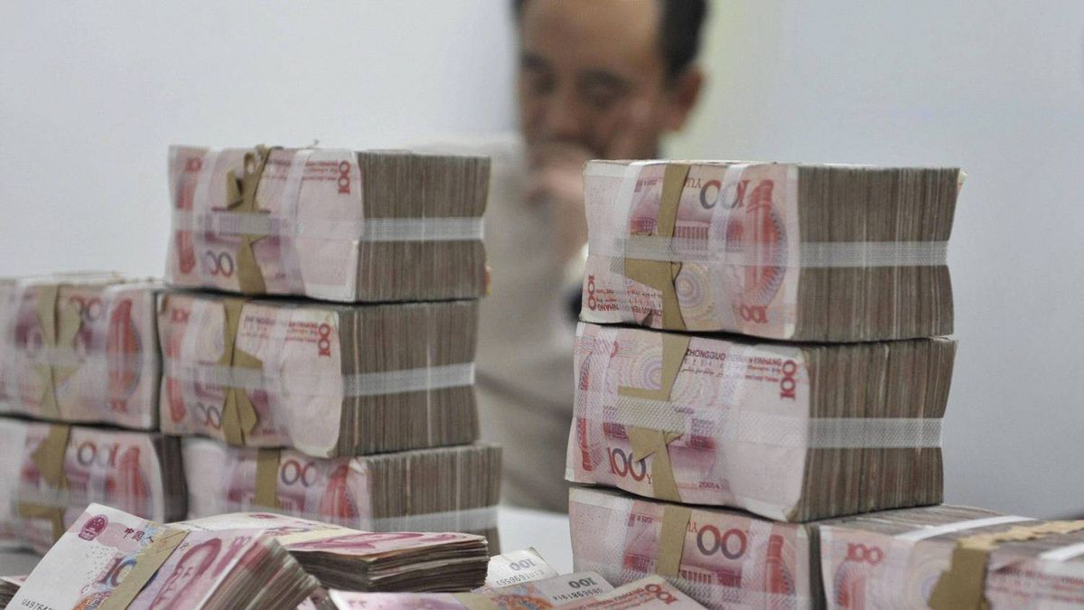 To many Chinese, making the yuan into a major international currency is the next step in confirming the country's new status as an economic and diplomatic power.