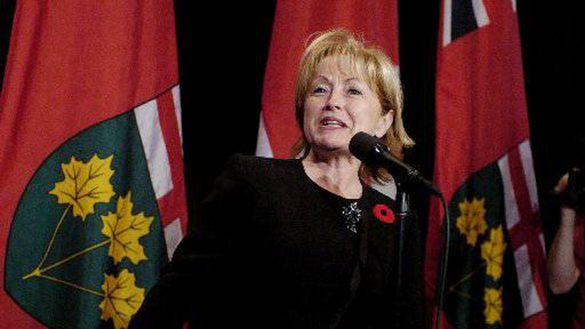 Madeleine Meilleur, Ontario's minister in charge of policing, has ordered her ministry to review how police across the province respond to the mentally ill.