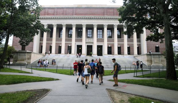 Federal Judge Rules Harvard Affirmative Action Does Not Discriminate Against Asians
