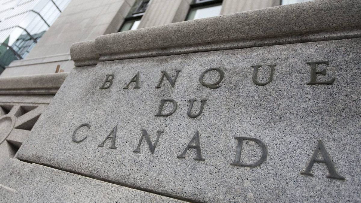 Bank of Canada Governor Mark Carney told Canadian legislators last week that they should readjust their understanding of the world economy to one where the GDP of the United States expands between 2 per cent and 2.5 per cent per year instead of 3 per cent to 3.5 per cent.