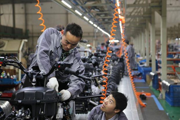 Redefining 'made in China': How one firm is forging a new path for