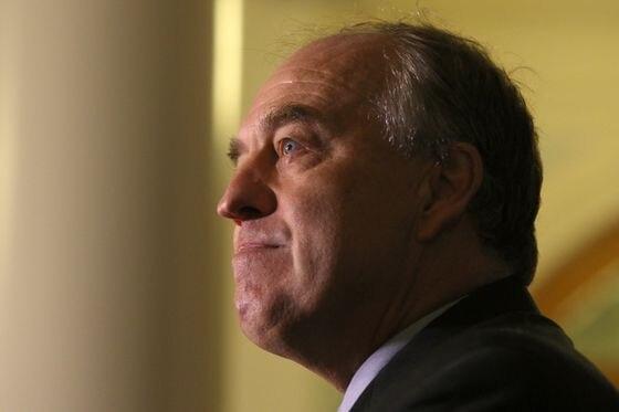 Former Green leader backs Horgan in B.C. election