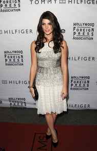 Actress Ashley Greene arrives at the InStyle and The Hollywood Foreign Press Association's Annual Event during the 2011 Toronto International Film Festivalat Windsor Arms Hotel on September 13, 2011 in Toronto.