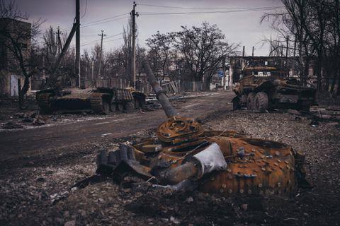 State Dept. Clears Ukraine's Javelin Missile & Launcher Procurement Request