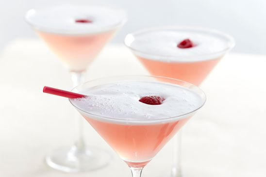 Liqueurs have come a long way since the days of chocolate martinis