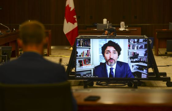 Opinion: Trudeau says he was 'not in a position of conflict of interest.' In fact, he was.