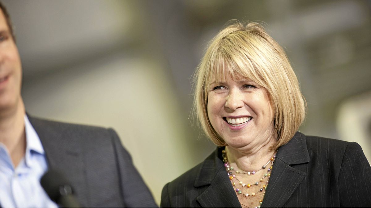 Deb Matthews, Ontario's Health Minister, says the government is to be commended for calling in a spot audit of the province's hospitals.