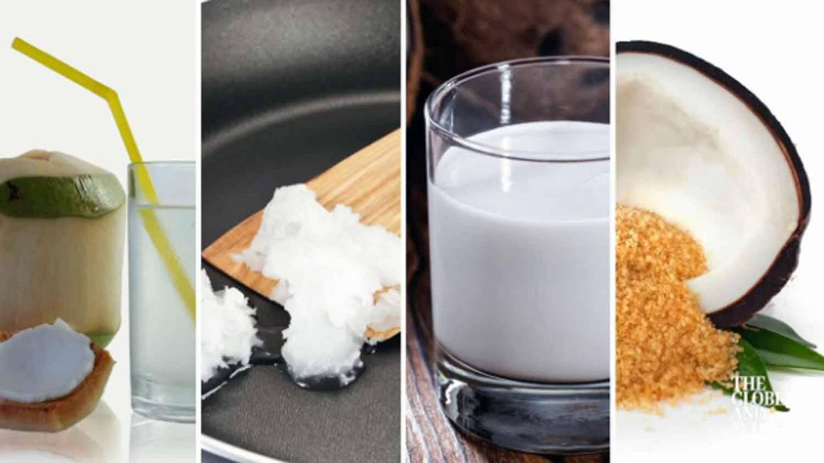 Soy, coconut, almond or rice: How do non-dairy 'milks' stack up nutritionally?