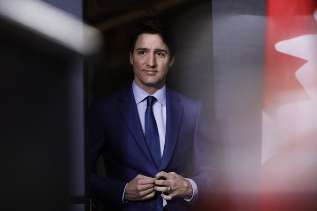 On SNC-Lavalin, Trudeau's answers only raise more questions