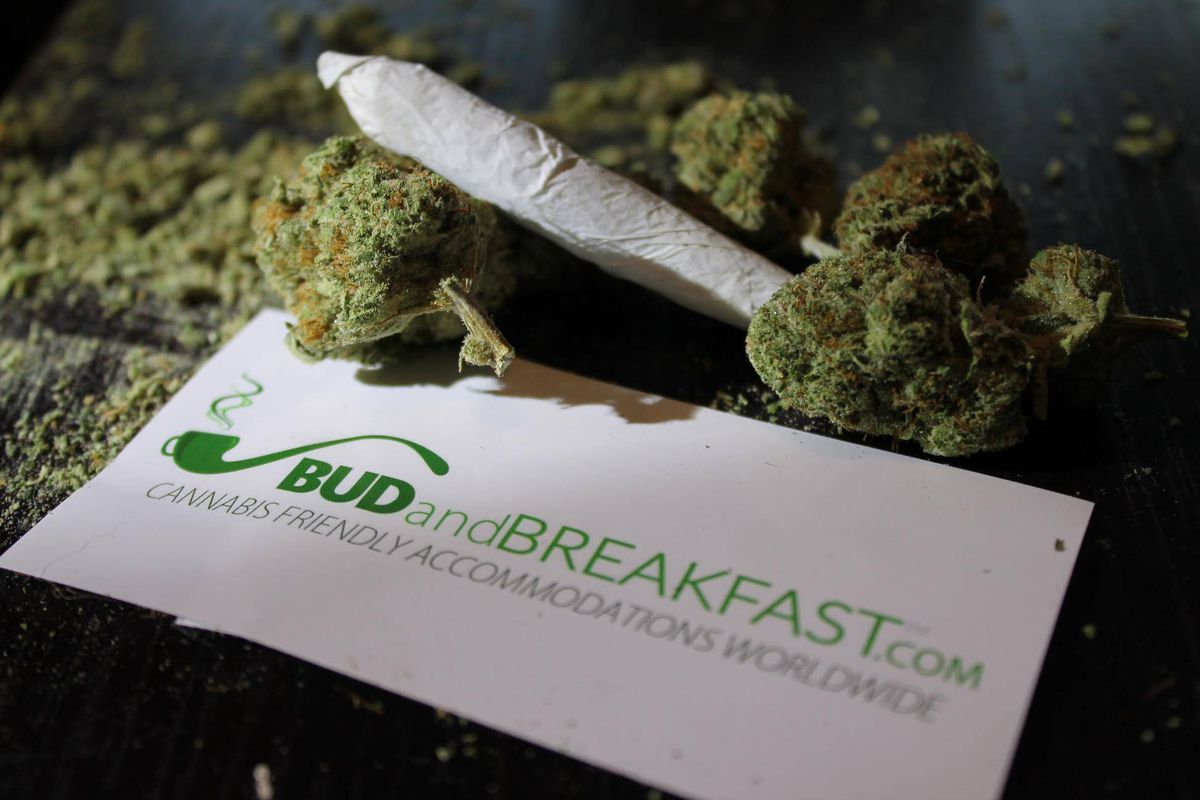 budandbreakfast.com