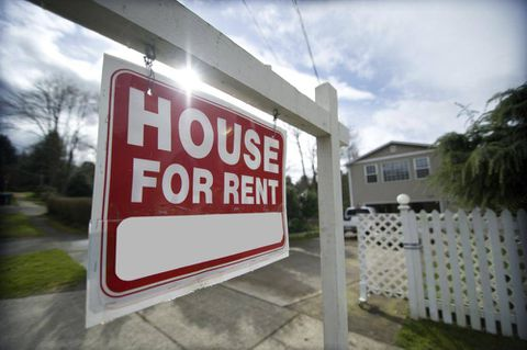 You need time, money or expertise to own rental property