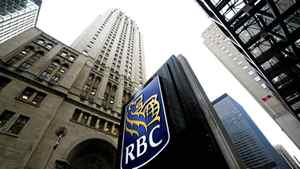 Royal Bank of Canada is eyeing expansion in Asia.