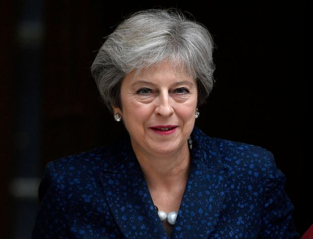 Brexit: Theresa May begins critical 48 hours with plea to European Union leaders