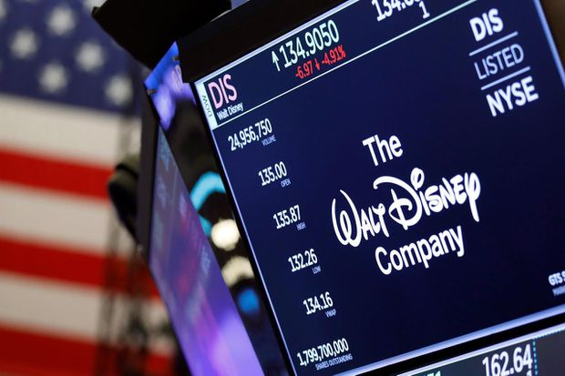 Disney+ streaming service coming to Canada, putting pressure on traditional cable providers